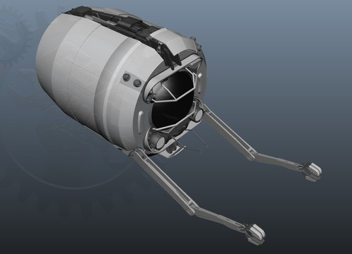 Endeavor_ship_version_3_pod_b