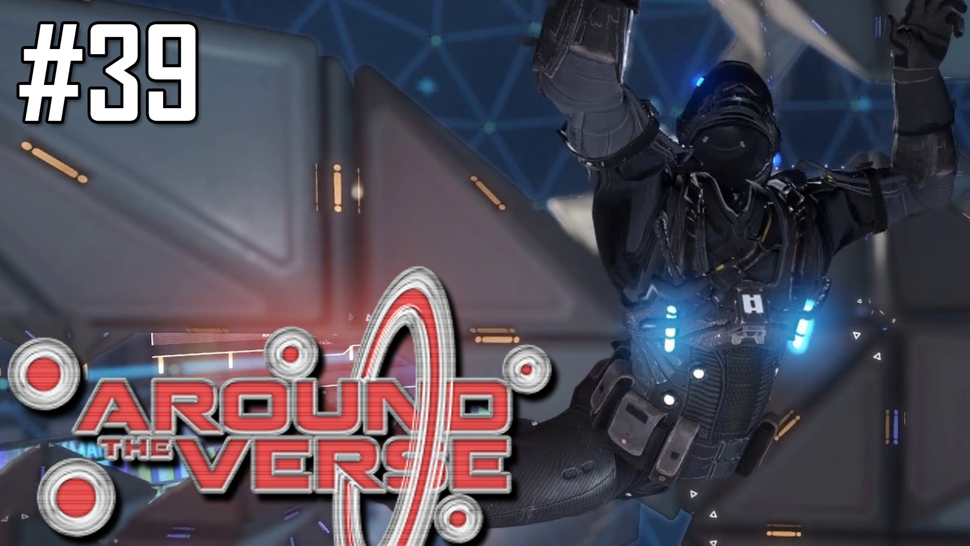 Around the Verse: Episode 1.39 (2015.04.09)