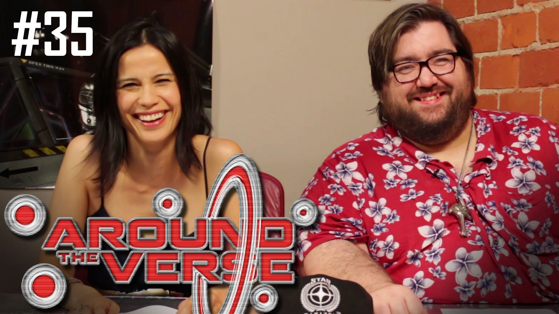 Around the Verse: Episode 1.35 (2015.03.12)