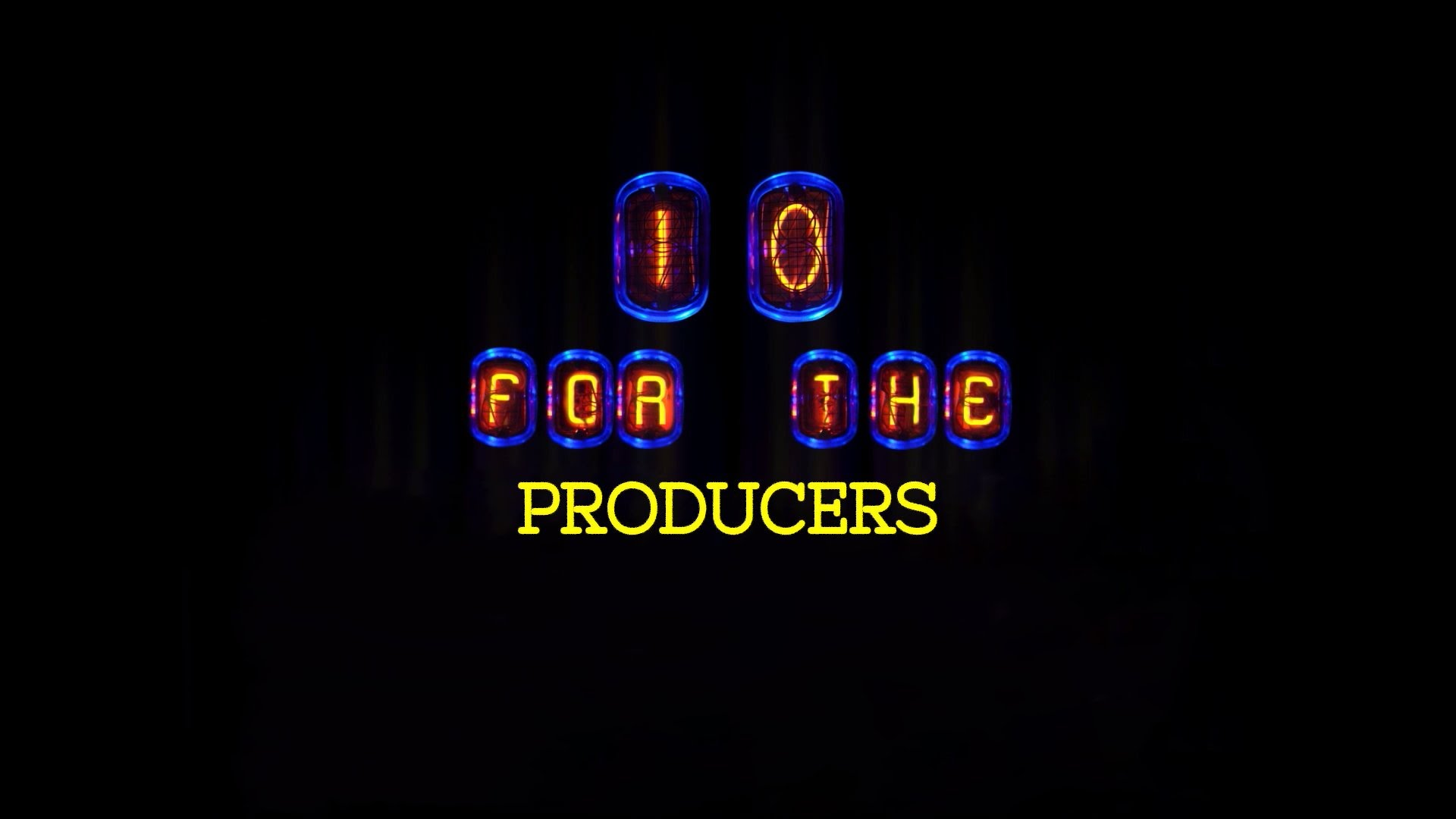 10 for the Producers: Episode 01 (2014.12.08)