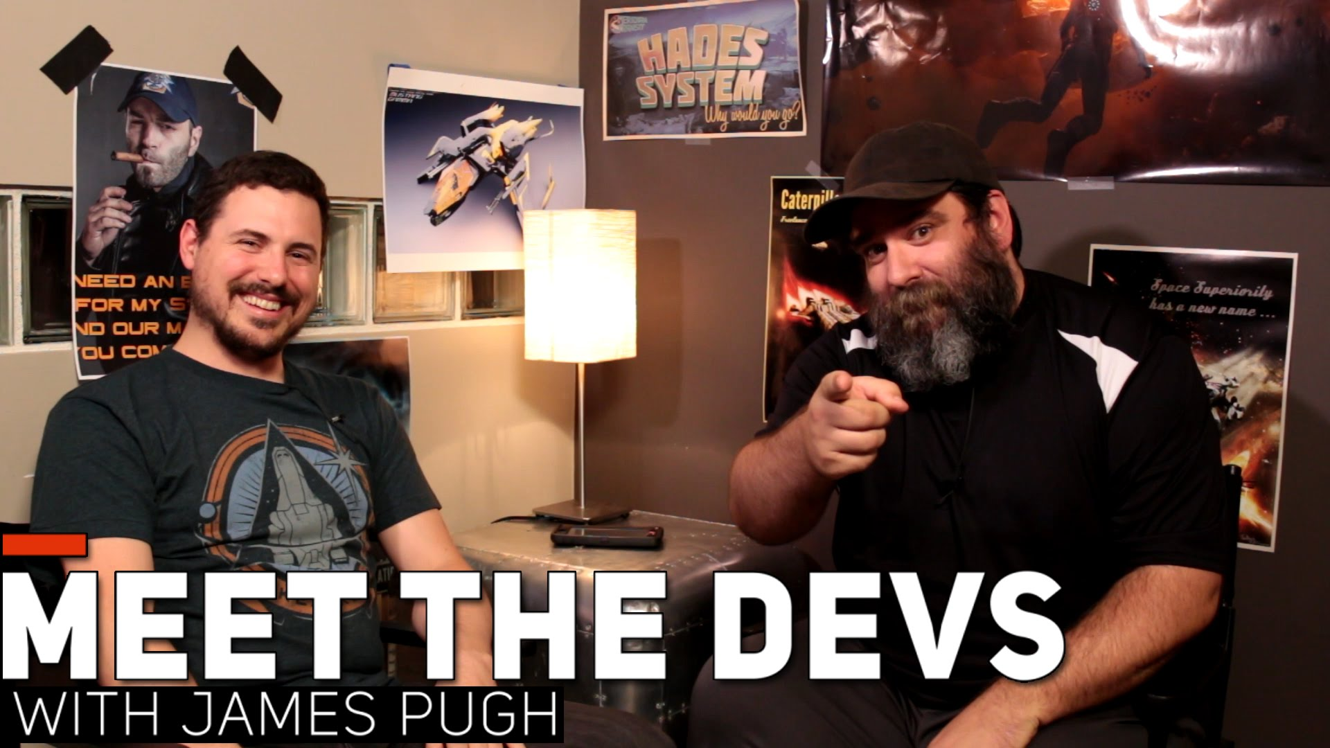 Meet the Devs: Benoit Beausejour