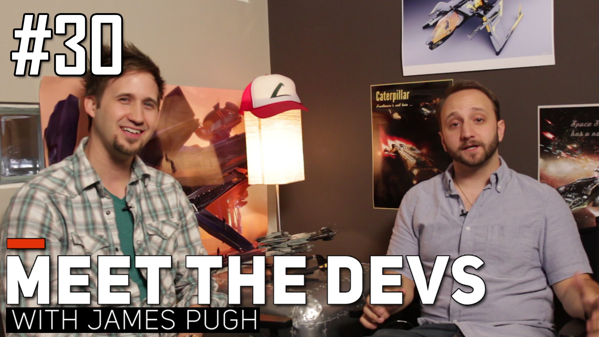 Meet the Devs: Eric Kieron Davis (2015.06.16)