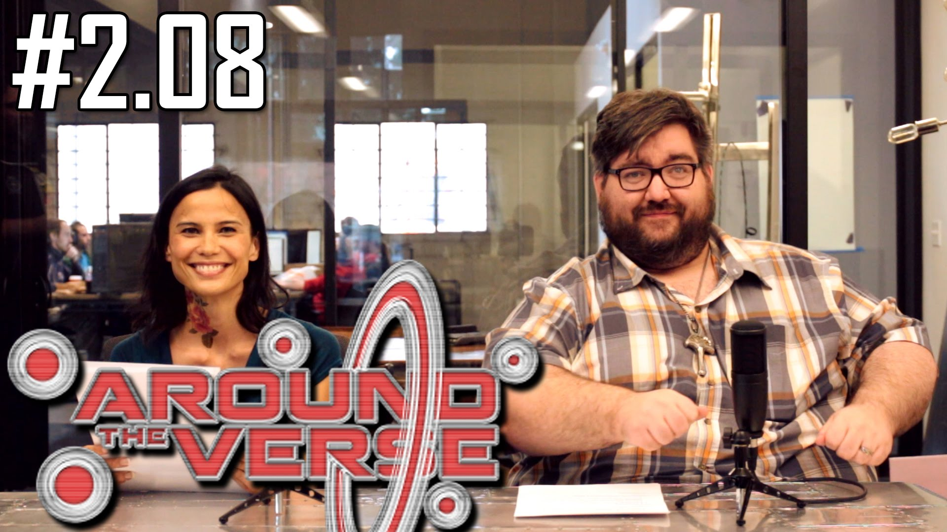 Around the Verse: Episode 2.08
