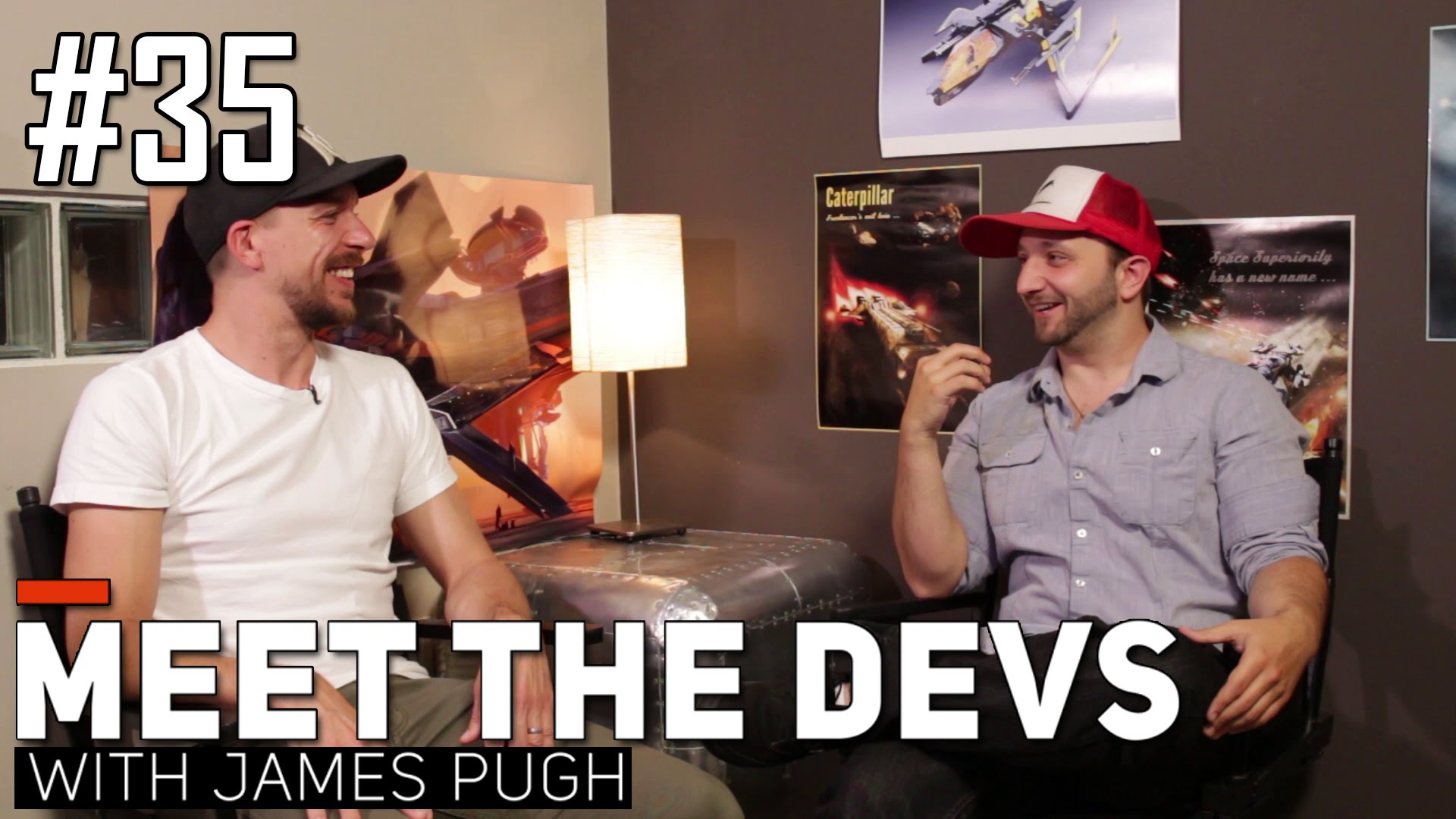 Meet the Devs: Chris Smith (2015.07.21)