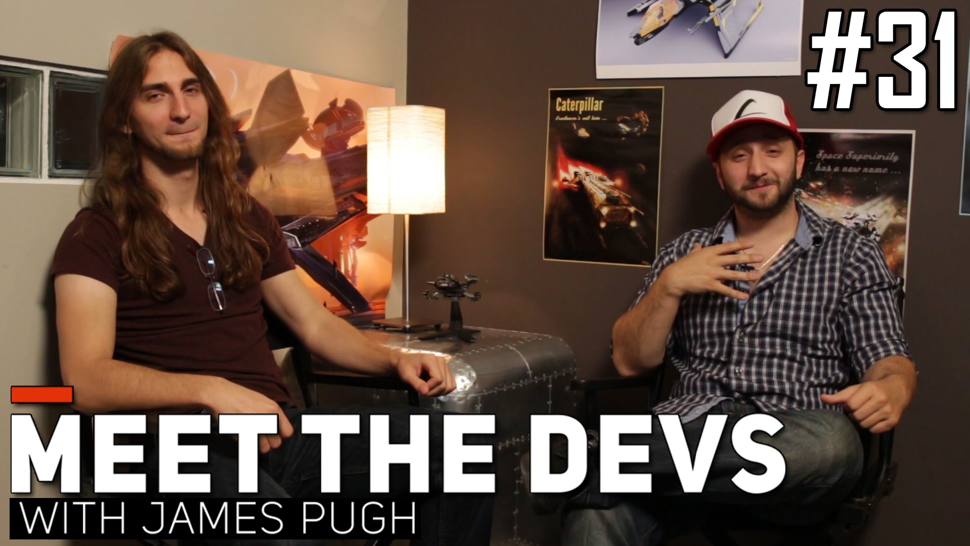 Meet the Devs: Gaige Hallman (2015.06.23)