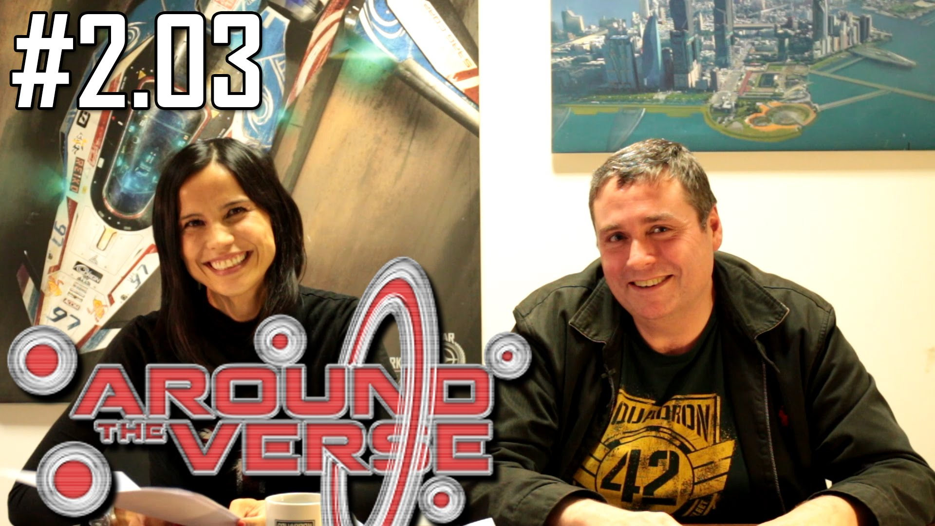 Around the Verse: Episode 2.03