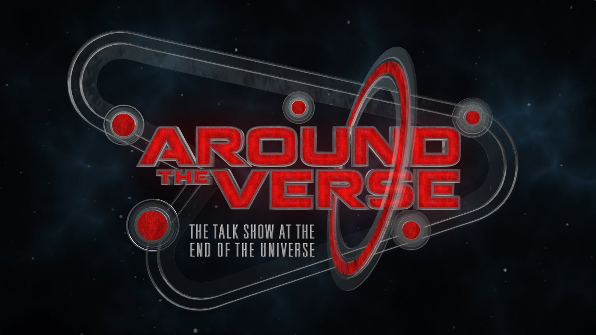 Around the Verse: Episode 1.08 (2014.07.31)