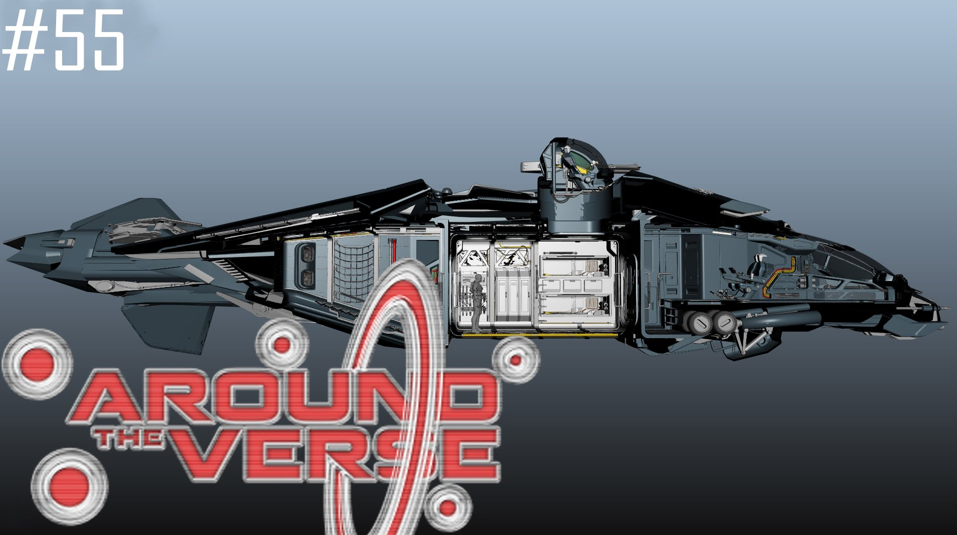 Around the Verse: Episode 1.55 (2015.07.30)