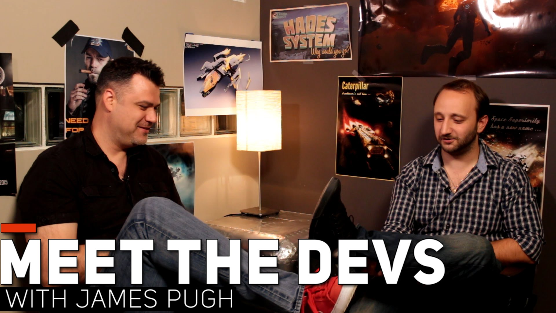 Meet the Devs: Todd Papy