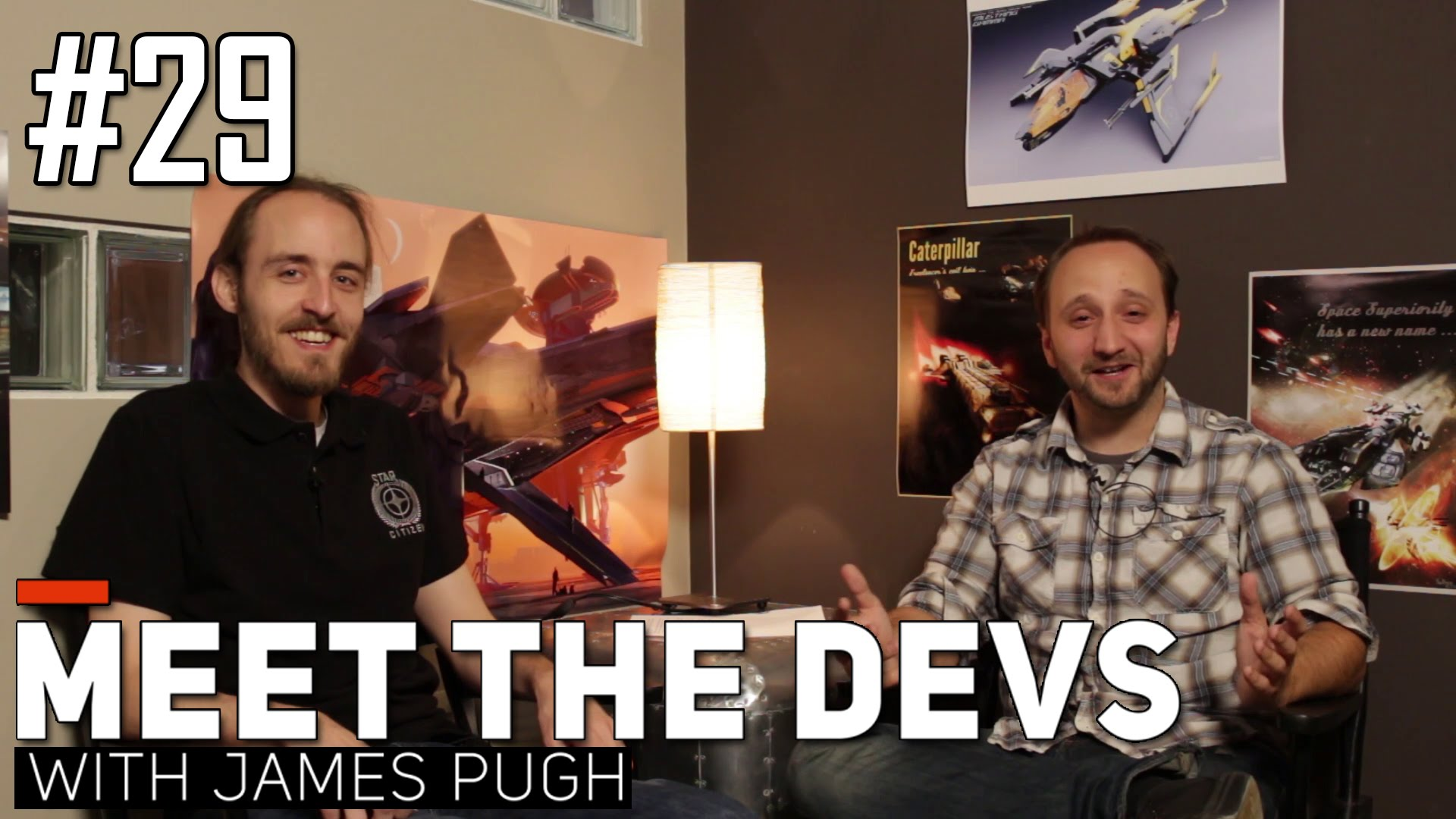 Meet the Devs: Matt Sherman (2015.06.09)