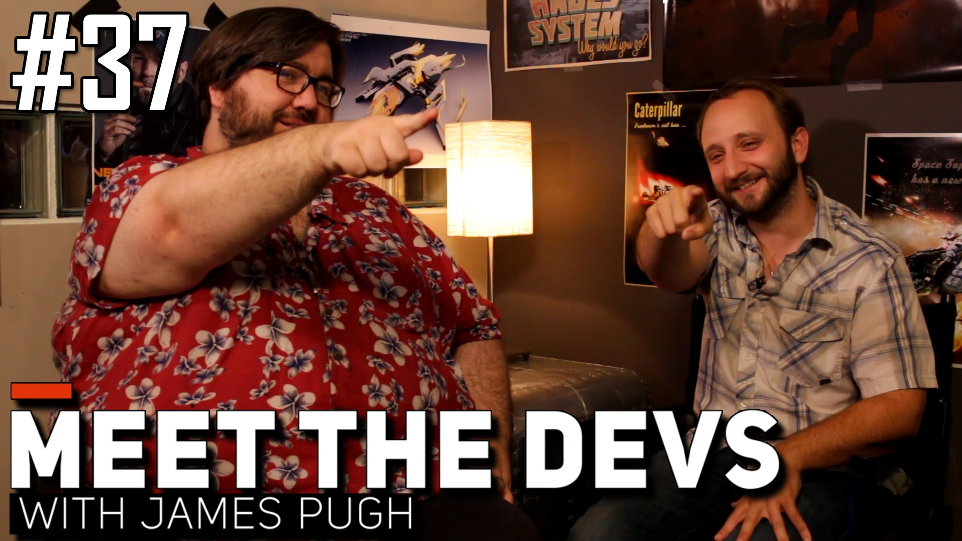 Meet the Devs: Ben Lesnick