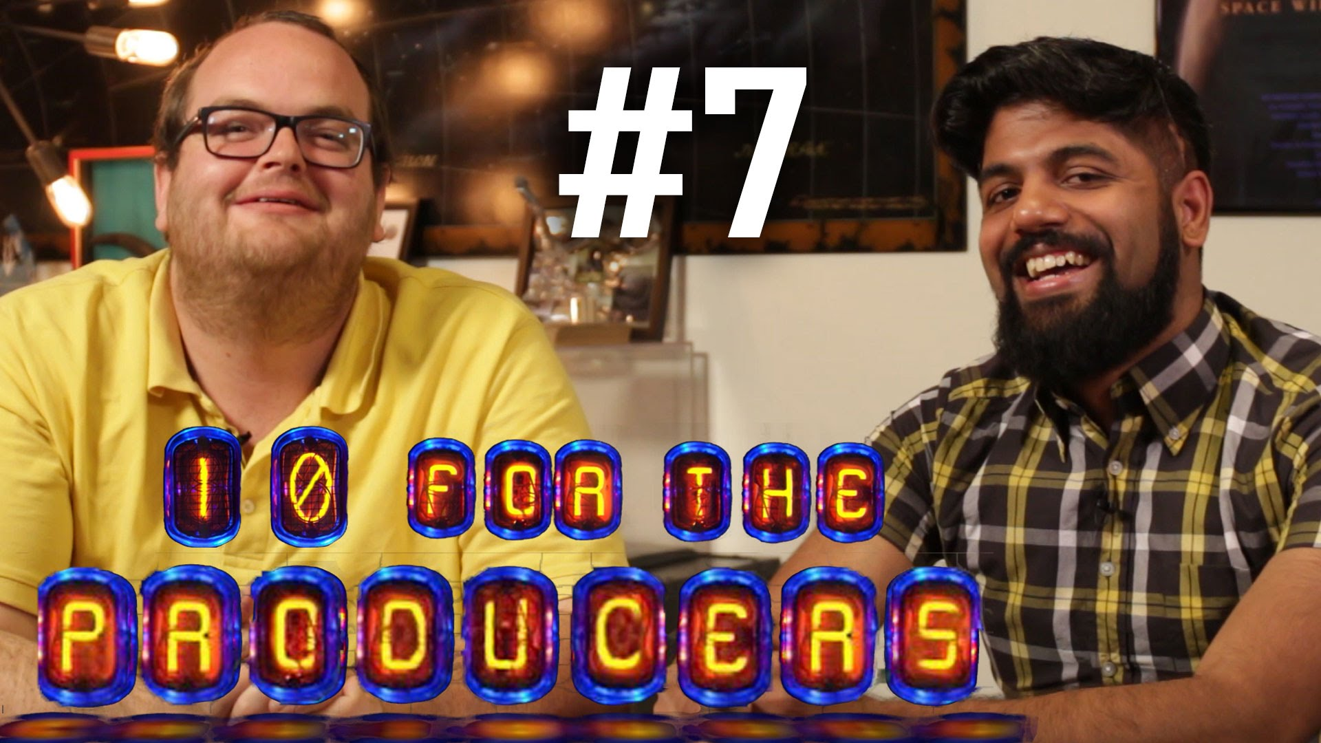 10 For the Producers Episode 07