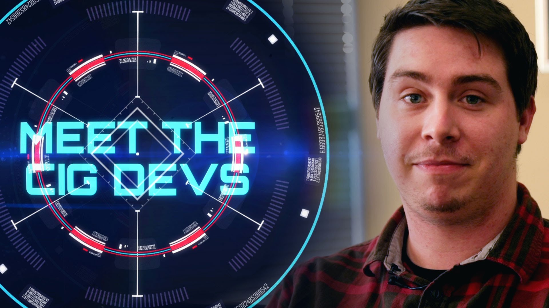 Meet the Devs: Ken Fairclough (2015.02.17)