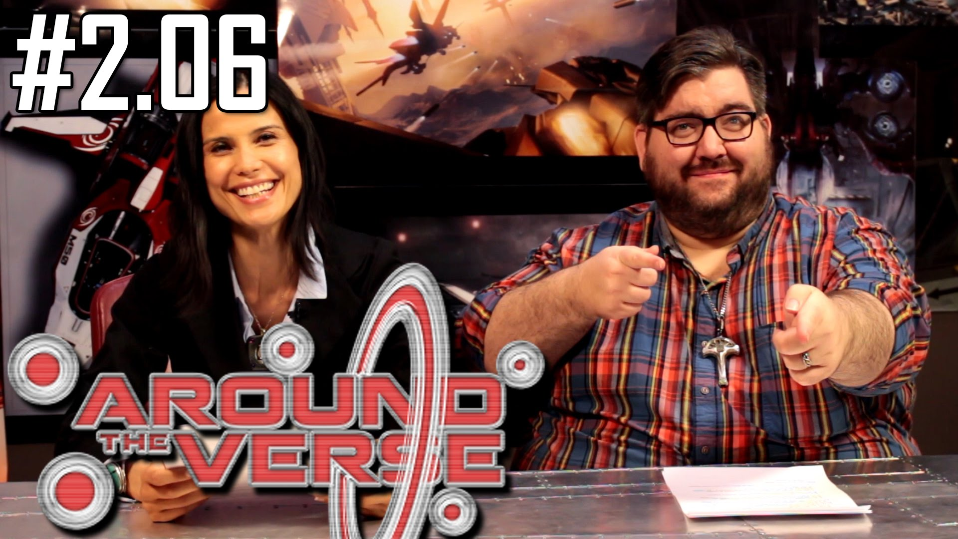 Around the Verse: Episode 2.06