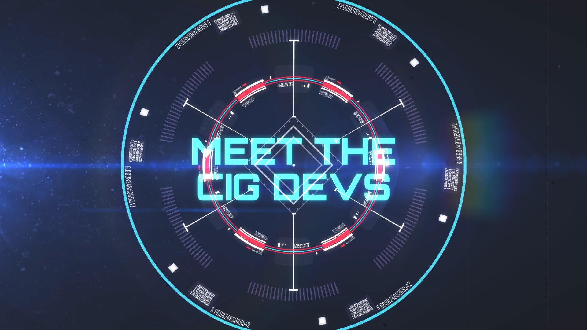 Meet the Devs: Patrick Salerno (2015.01.13)