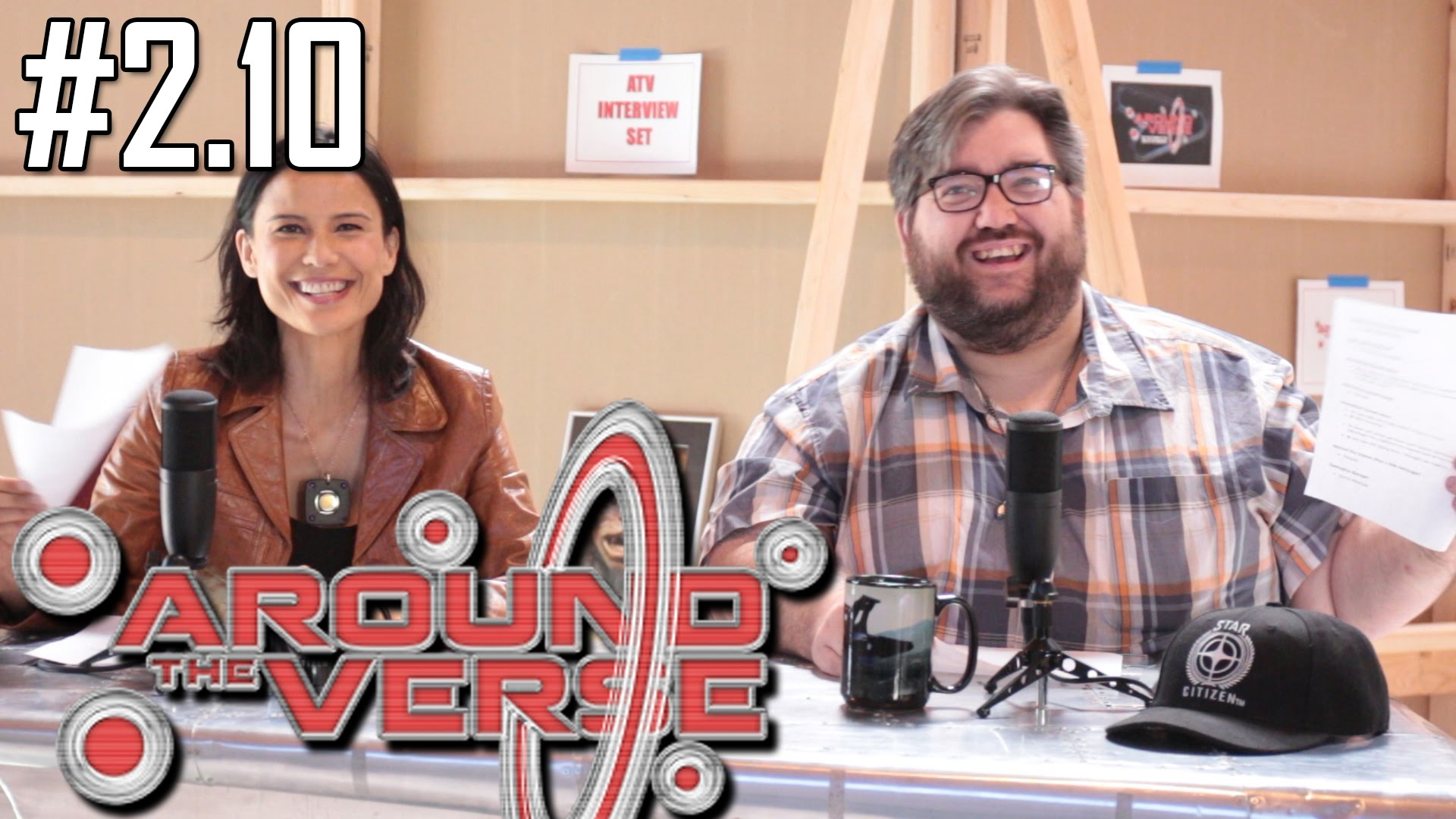 Around the Verse: Episode 2.10