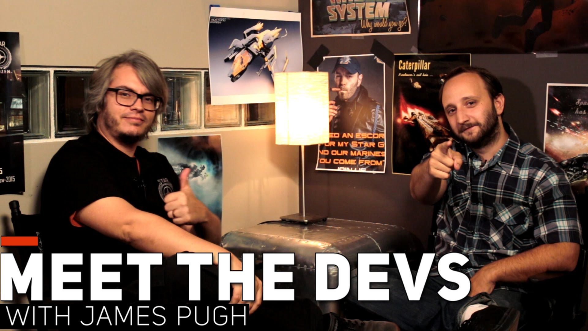 Meet the Devs: Paul Reindell